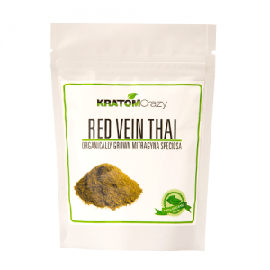 Red Vein Thai