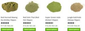 Where to Buy Kratom