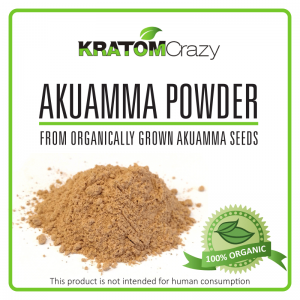 akuamma seed powder kratom alternative