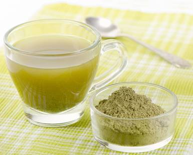 Kratom Tea and Preparation Techniques
