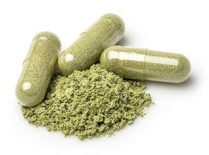Kratom Capsules Versus Kratom Leaves or Powder