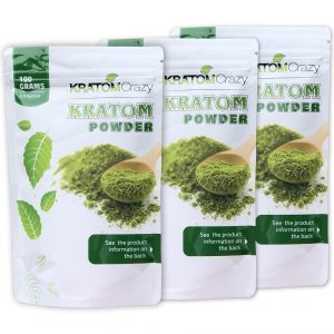 kratom powder and capsules sampler pack for sale
