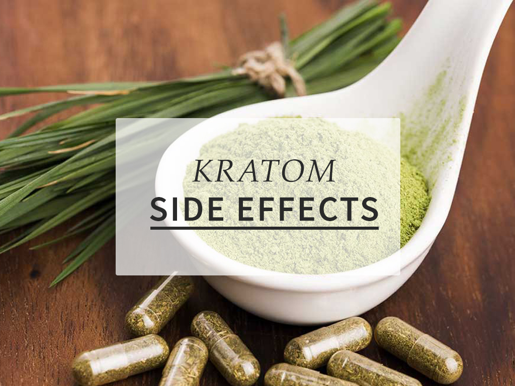 Are There Any Side Effects from Kratom?