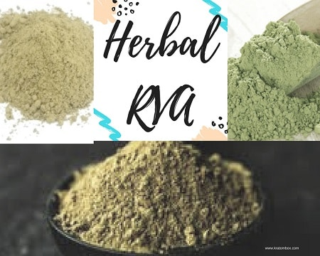 Image result for Herbal RVA
