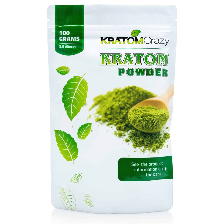 Red hulu kapuas kratom powder for sale online