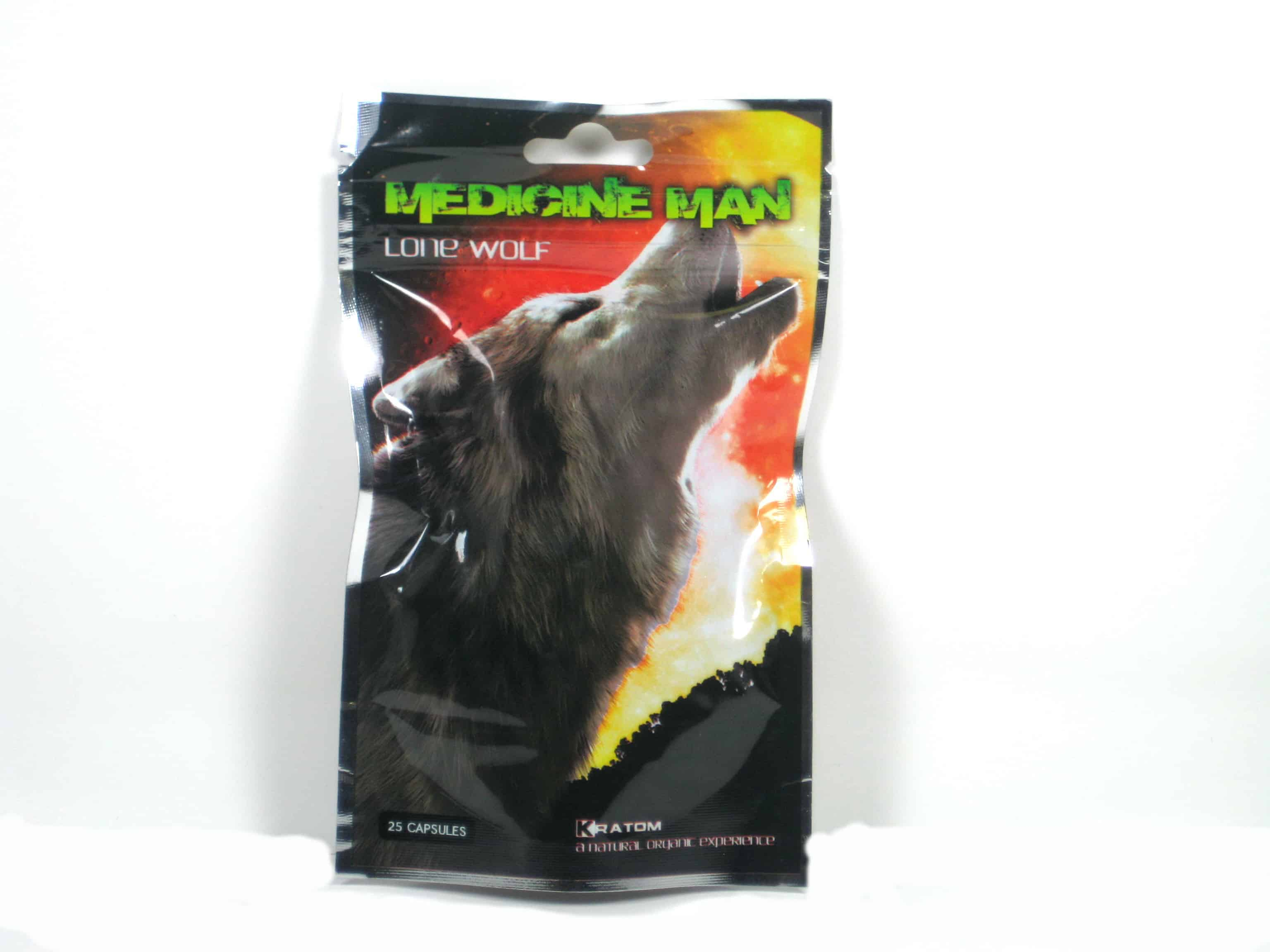 Medicine Man Kratom: A Head Shop Brand with a Big Difference