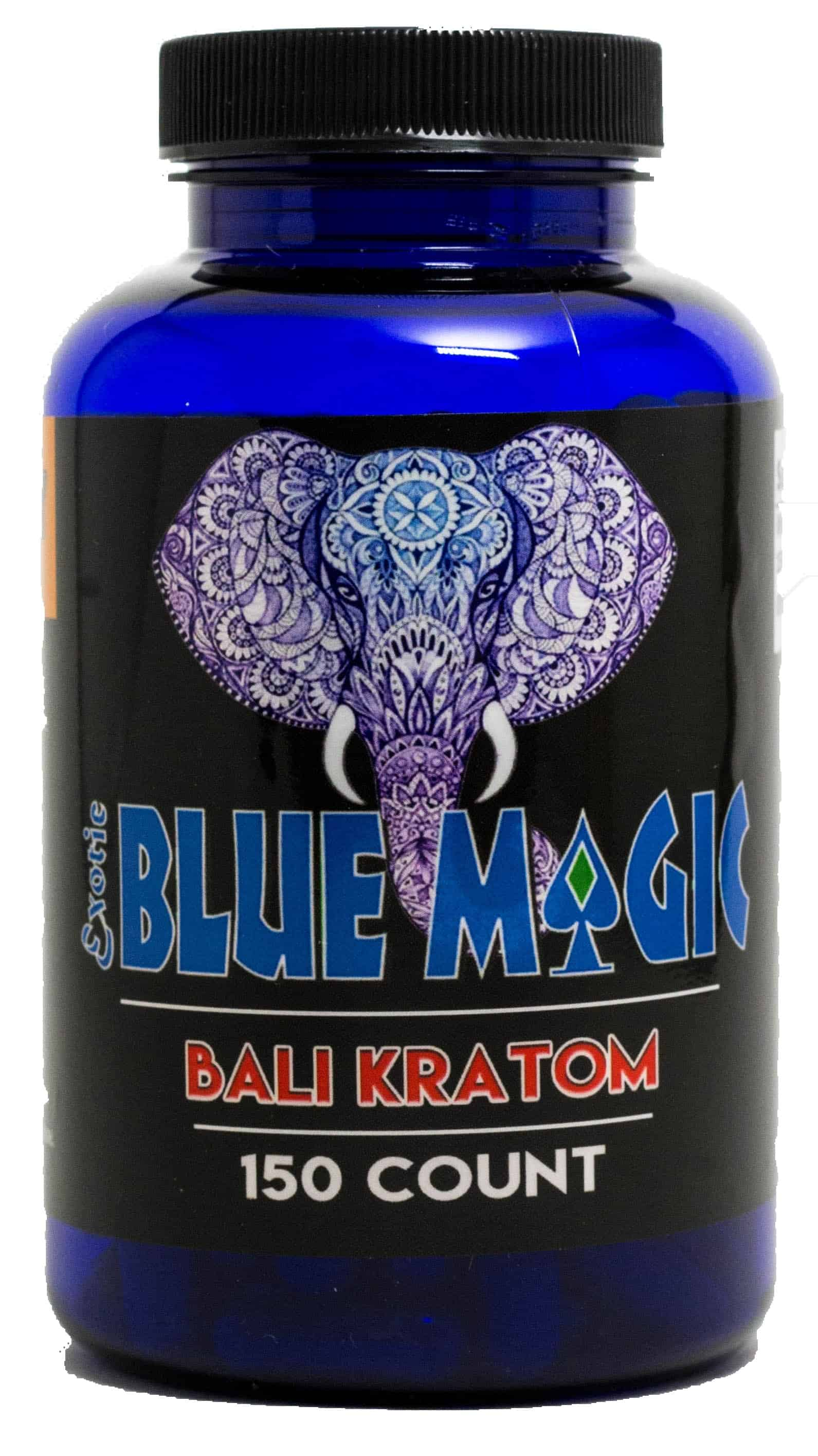 Blue Magic Kratom: A Mystical Brand for the Discerning User