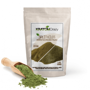 buy split kratom powder kilos as the same price